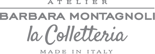 la colletteria made in italy by atelier barbara montagnoli